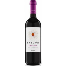 Bodegas Rasgon Sweet Red 0,75L
