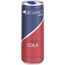 Red Bull Bio Organics Simply Cola 0,25L