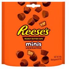Reese's Erdnussbutter Cup Minis 90G