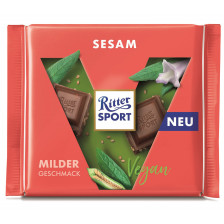 Ritter Sport Sesam Vegan 100 g