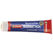Schamel Bayerischer Meerrettich Alpensahne 190 g
