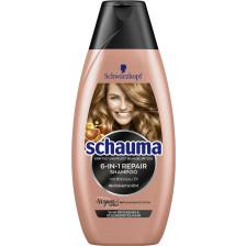 Schwarzkopf Schauma 6-in-1 Repair Shampoo 400ML