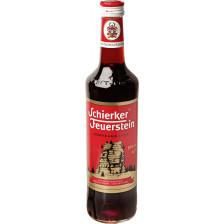 Schierker Feuerstein Kräuter-Halb-Bitter 700ml