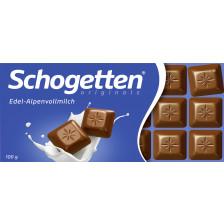 Schogetten Edel-Alpenvollmilch 100 g