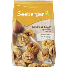 Seeberger Delikatess-Feigen 500G