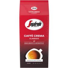 Segafredo Zanetti Caffè Crema Classico ganze Bohnen 1 kg