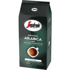 Segafredo Selezione Arabica ganze Bohnen 1 kg