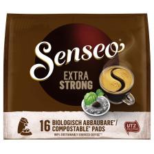 Senseo Kaffeepads extra strong 16ST 111g