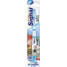 Signal Zahnbürste Junior ab 6 Jahren