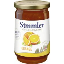 Simmler Orangen-Marmelade 450 g