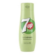 SodaStream Getränkesirup 7up free ohne Zucker 440 ml