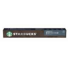 Starbucks Espresso Roast Kaffeekapseln 10ST 57G