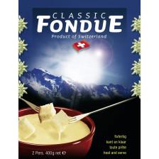 Strähl Käse Fondue Classic 400G