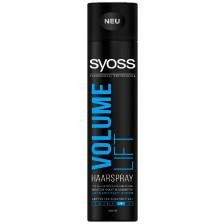 Syoss Haarspray Volume Lift extra stark Haltegrad 4 400ml