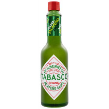 McIlhenny Tabasco Jalapeno Sauce 60 ml