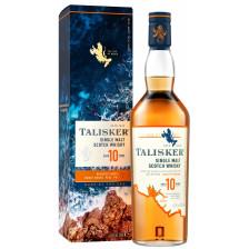 Talisker 10 Jahre Single Malt Whisky 45,8% 700ml