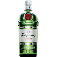 Tanqueray London Dry Gin 0,7 ltr