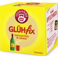 Teekanne Glühfix 10ST 15G