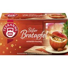 Teekanne Süßer Bratapfel 20ST 50G
