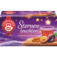Teekanne Sternenleuchten 20ST 50G