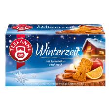 Teekanne Winterzeit 20ST 60G