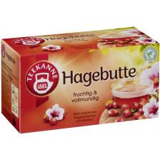 Teekanne Hagebutte 20ST 70G