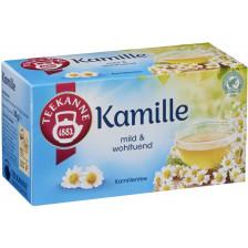 Teekanne Kamille 20ST 30G