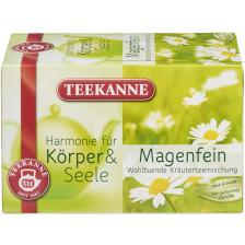 Teekanne Magenfein Tee 20x 2 g