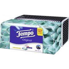 Tempo Taschentücher Design Edition Duo Box 2x80 Tücher