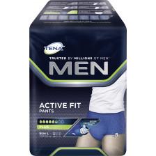 TENA Men Active Fit Pants Plus Größe L 8 Stück