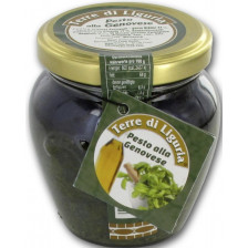 Audia Food Terre di Liguria Pesto alla Genovese 180 g