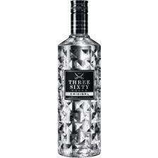 Three Sixty Premium Vodka 0,7L