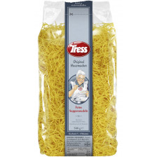 Tress Original Hausmacher Feine Suppennudeln 500 g