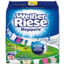 Weißer Riese Megaperls 1,215KG 18WL