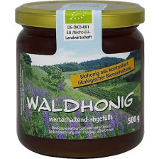 Wernet Bio Waldhonig 500G