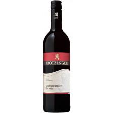 WG Bötzingen Spätburgunder Rotwein 0,75l