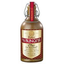 Wikinger Met Rot im Tonkrug mit Kirschsaft 500ml