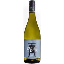 Ortenauer Weinkeller Pinot Gris trocken 0,75L