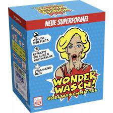 Wonder Wash! Vollwaschmittel Pulver 1,56KG 24WL