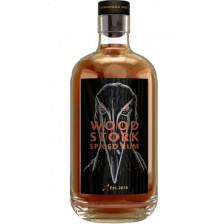 Wood Stork Schwarzwald Made Spiced Rum 40% 500ml