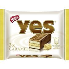 Yes Caramel 3x 32G