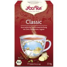 Yogi Tea Bio Classic Cinnamon Spice 17ST 37,4G