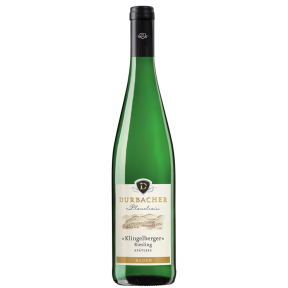 Durbacher Plauelrain Klingelberger Riesling Spätlese 2018 0,75 ltr