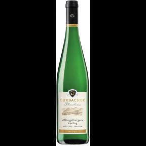 Durbacher Plauelrain Klingelberger Riesling Spätlese trocken 2017 0,75 ltr