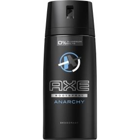 Axe Bodyspray Anarchy