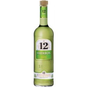 Original 12 Hierbos