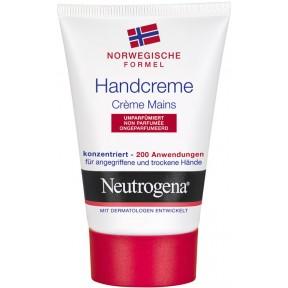 Neutrogena Handcreme unparfümiert 50 ml