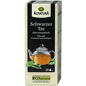 Alnatura Bio Schwarzer Tee