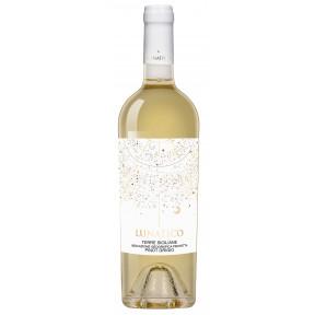 Farnese Lunatico Pinot Grigio Terre Siciliane IGT 2019 0,75 ltr