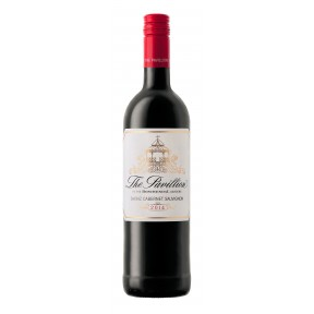 Boschendal The Pavillion Shiraz Cabernet Sauvignon 2017 0,75 ltr